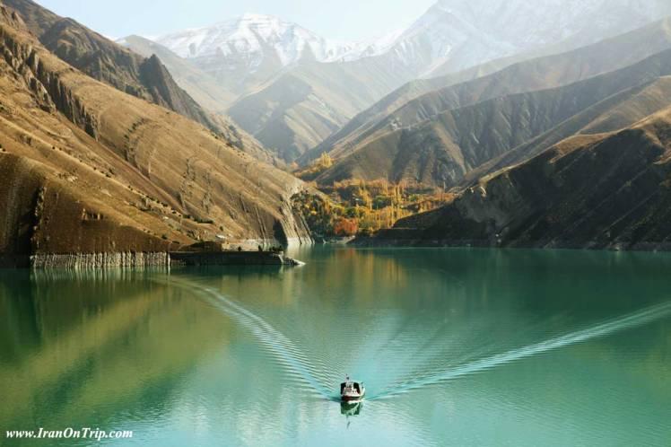 Amir-Kabir_dam-in-Iran-2